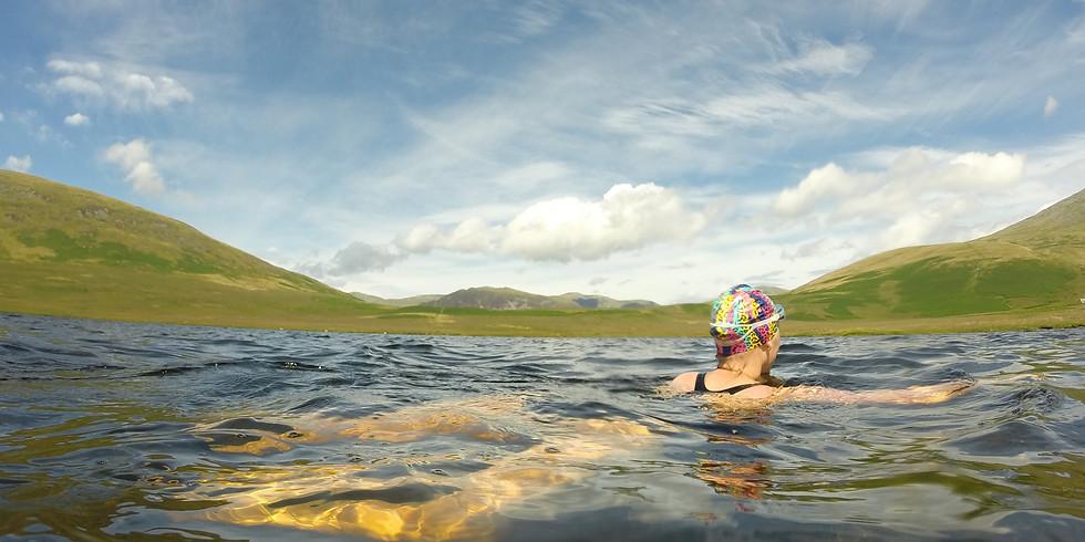 Swimming Wild - Beginners and refreshers