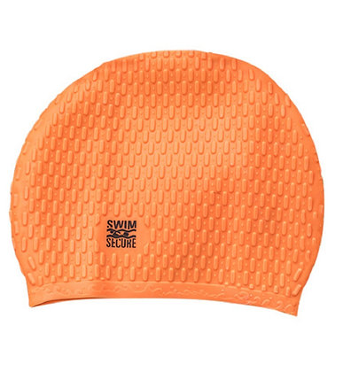 Swim Secure Bubble Cap
