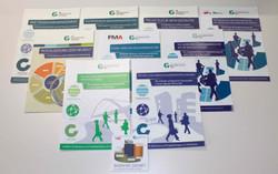 Publikationen IG Lebenszyklus Bau