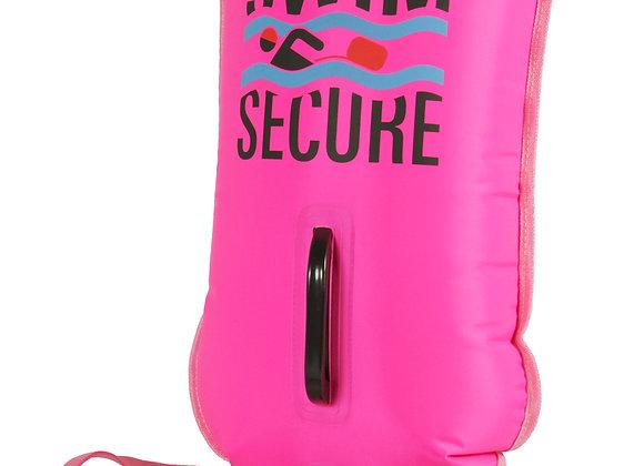 28L Pink dry bag
