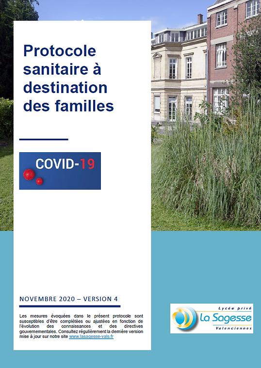 COVID-19 - Protocole Famille novembre.PN