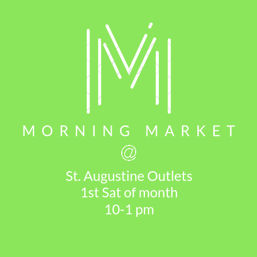 Morning Market at St. Augustine Outlets Application