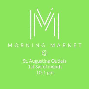Morning Market at St. Augustine Outlets Application