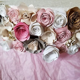 Ann's Paper Flower's and More