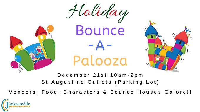 Holiday Bounce A Palooza