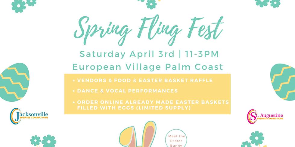 Spring Fling Fest