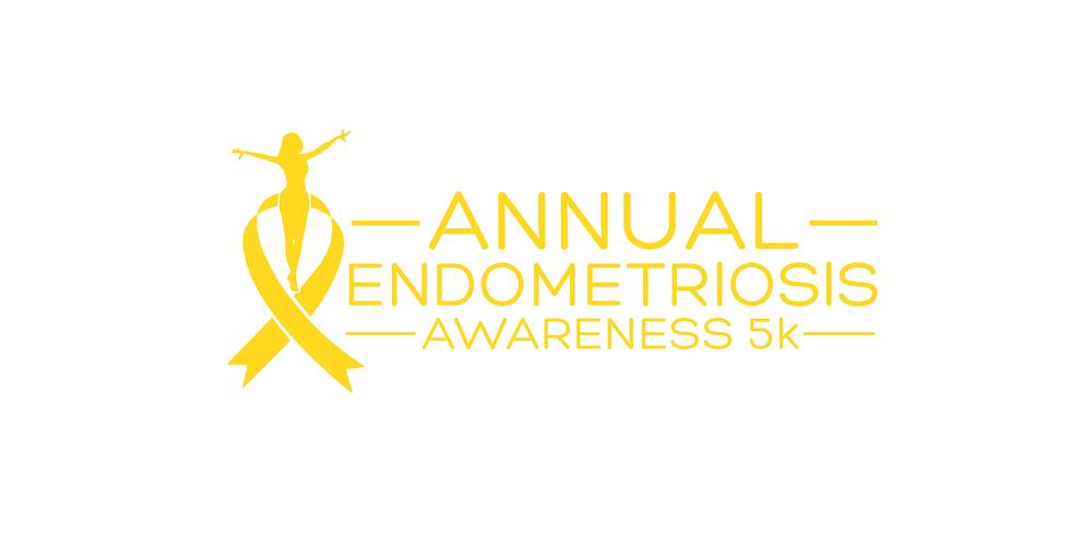 Virtual 3rd Annual End Endo 5K Run/Walk