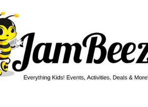 Bee a Founding Member of Jambeez.com (Everything Kids Directory)