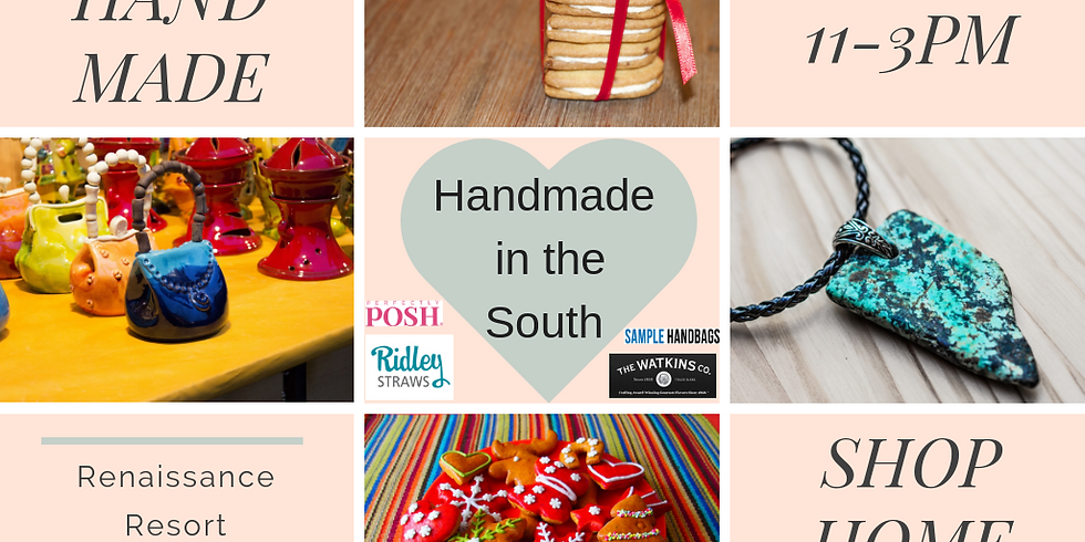 Handmade in the South