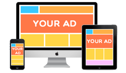 Banner Ad Advertising