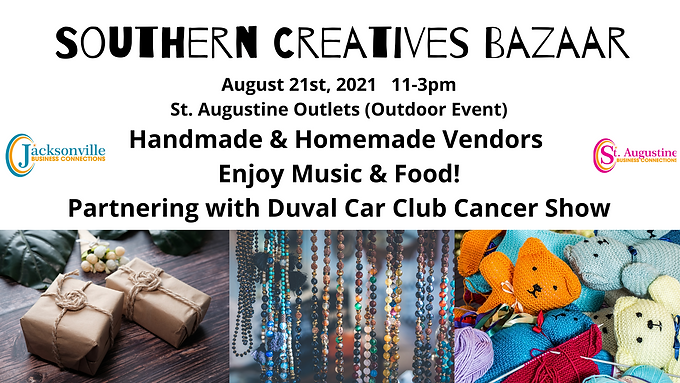 Southern Creatives Bazaar