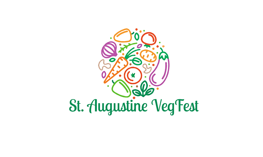 St. Augustine Vegfest Vendor Application