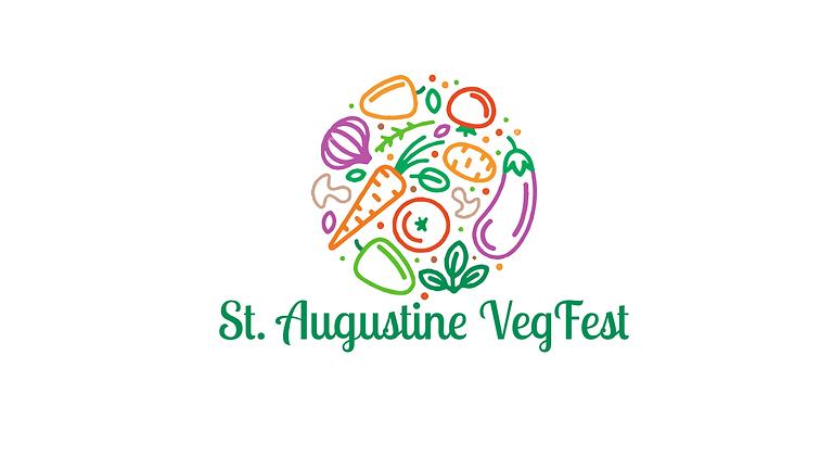 St. Augustine VegFest 2021