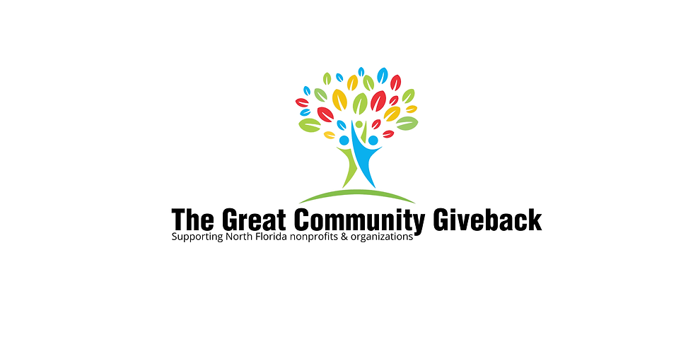 The Great Community Giveback Event