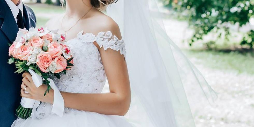 Bride to Be & Wedding Expo