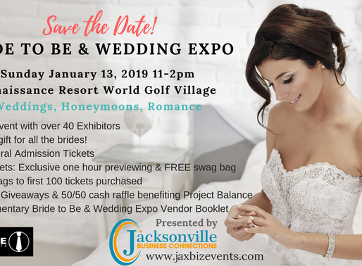 Bride to Be & Wedding Expo