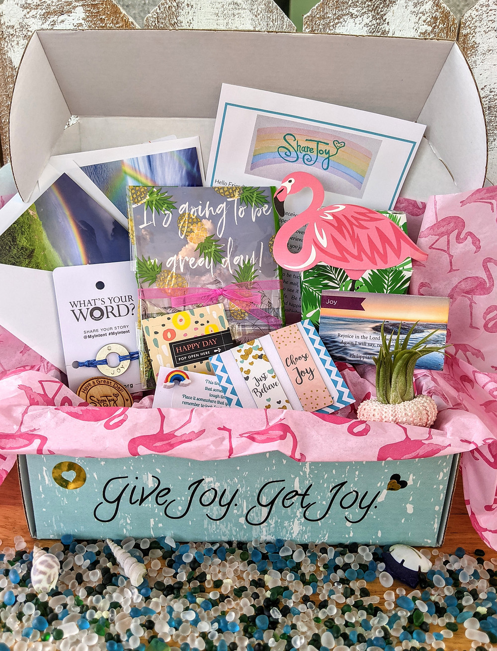 Creative Joy, Your One Stop Show to Creative Gifts