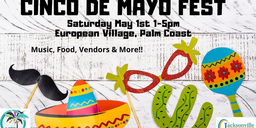 Cinco De Mayo Fest 2021