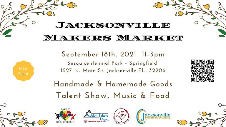 Jacksonville Makers Market