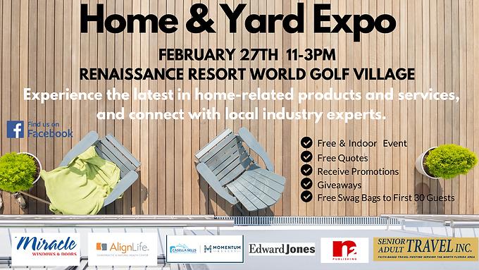Home & Yard Expo