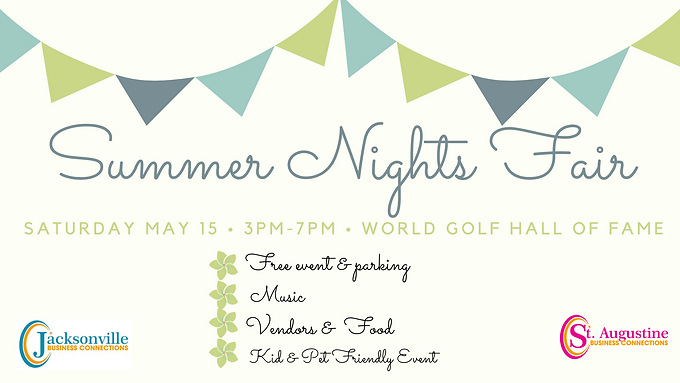 Summer Nights Fair