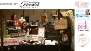 6th Annual Holiday Craft & Vendor Event
