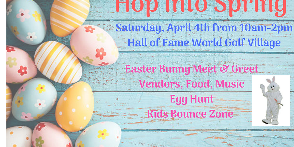 2nd Annual Hop Into Spring Fest (1)