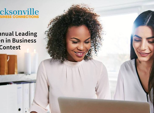 2nd Annual Leading Women in Business Contest