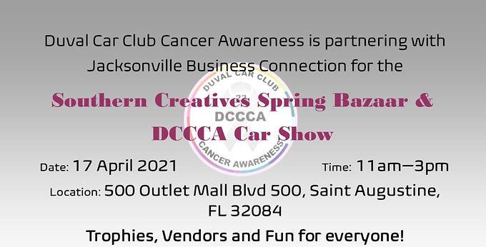 DCCCA Car Show