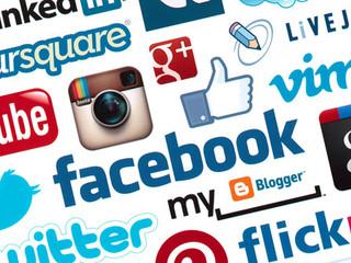 Sosyal medya profili