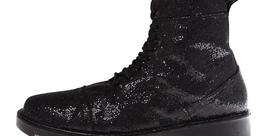 Rockstar boots Glitters