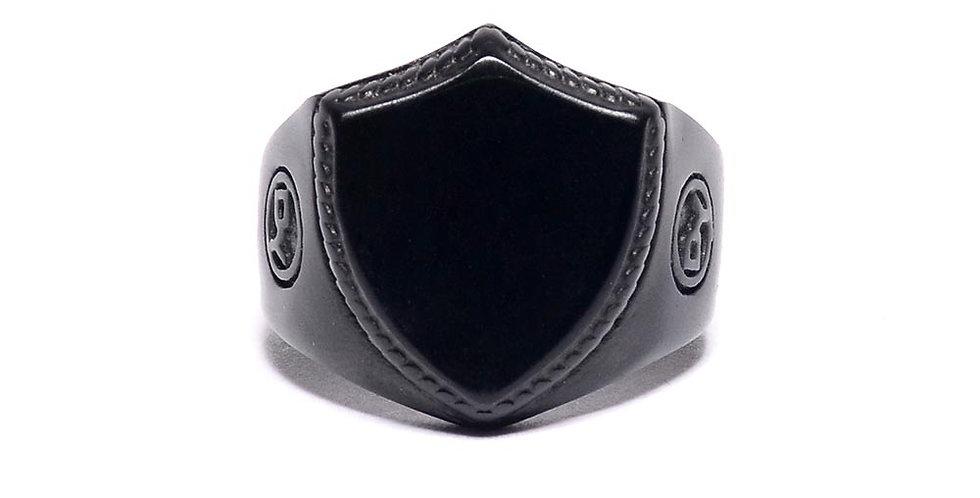 Shield Black