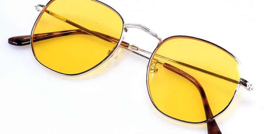 Gafas infernal yellow