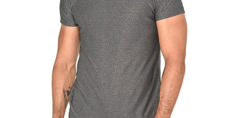 Camiseta glitters manga rangla