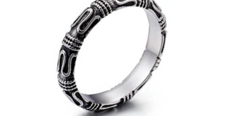 Bohemio ring