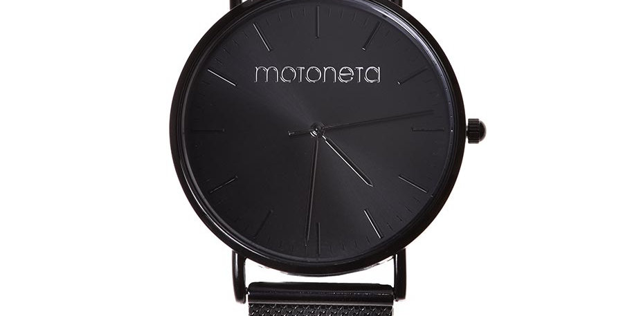 Black watch motoneta