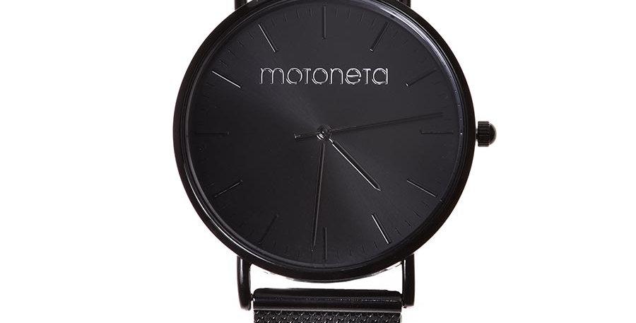 Black watch motoneta