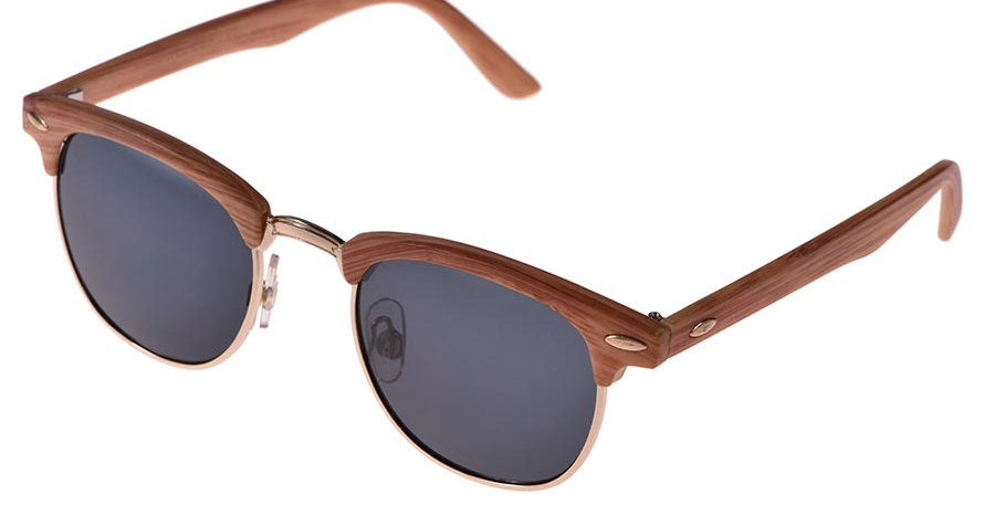 Clubmaster wooden