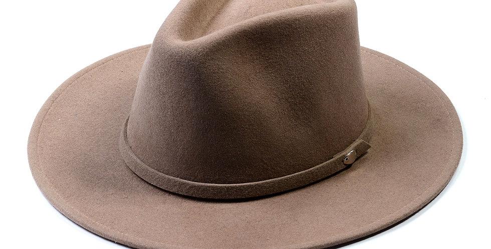 Sombrero western beige