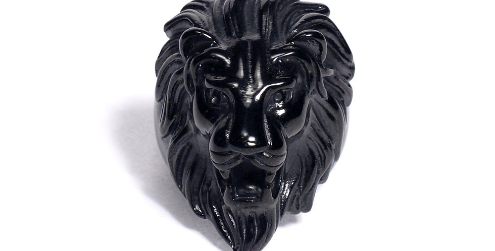 Lion negro