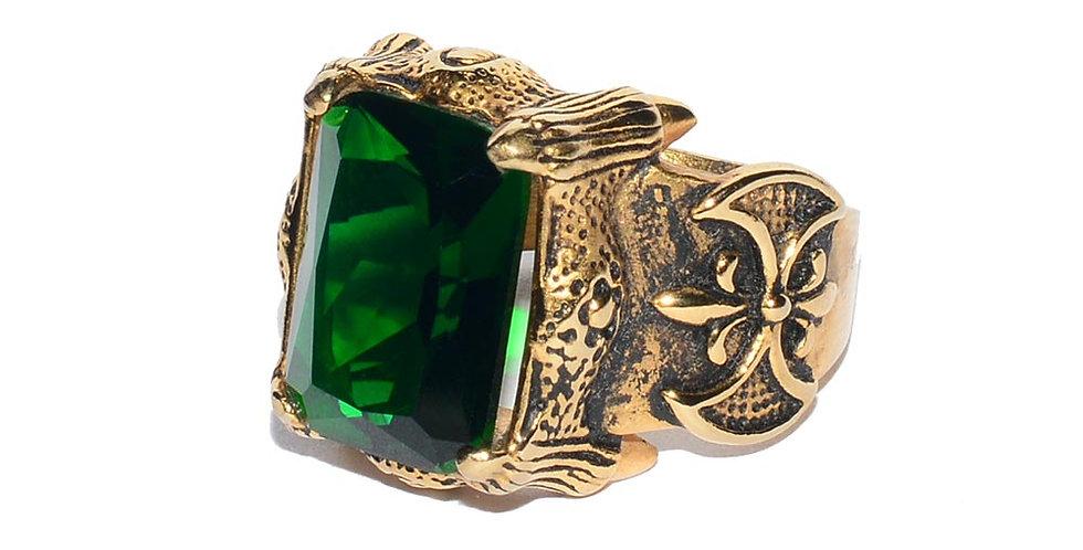 Perla verde