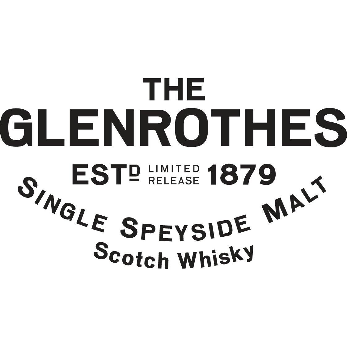 Glenrothes Whiskey