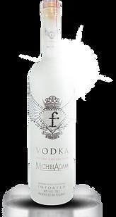 Fashion Vodka Luxury Collection