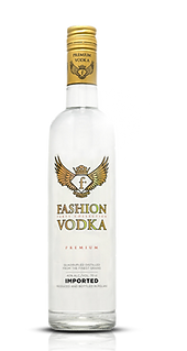 Fashion Vodka Party Collection