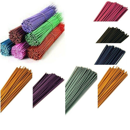 pack of 90 eco-friendly incense sticks