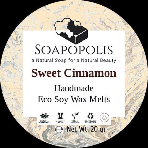 Cinnamon Soy Wax Melts