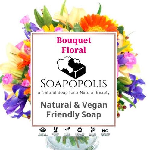 Bouquet Floral Soap