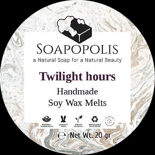Twilight hours  Soy Wax Melts