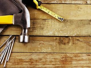 Travaux de rénovation du chalet (Offres et devis pour les membres)