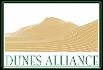 DunesAllianceLogo_People for the Dunes_O